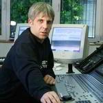 Jürgen Eiter, CEO Studio West Tonstudio & Filmproduktion