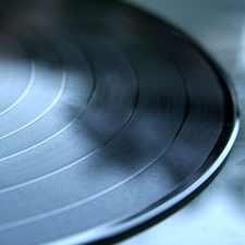 Schallplatten Überspielung