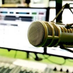Studio West - Hörfunk